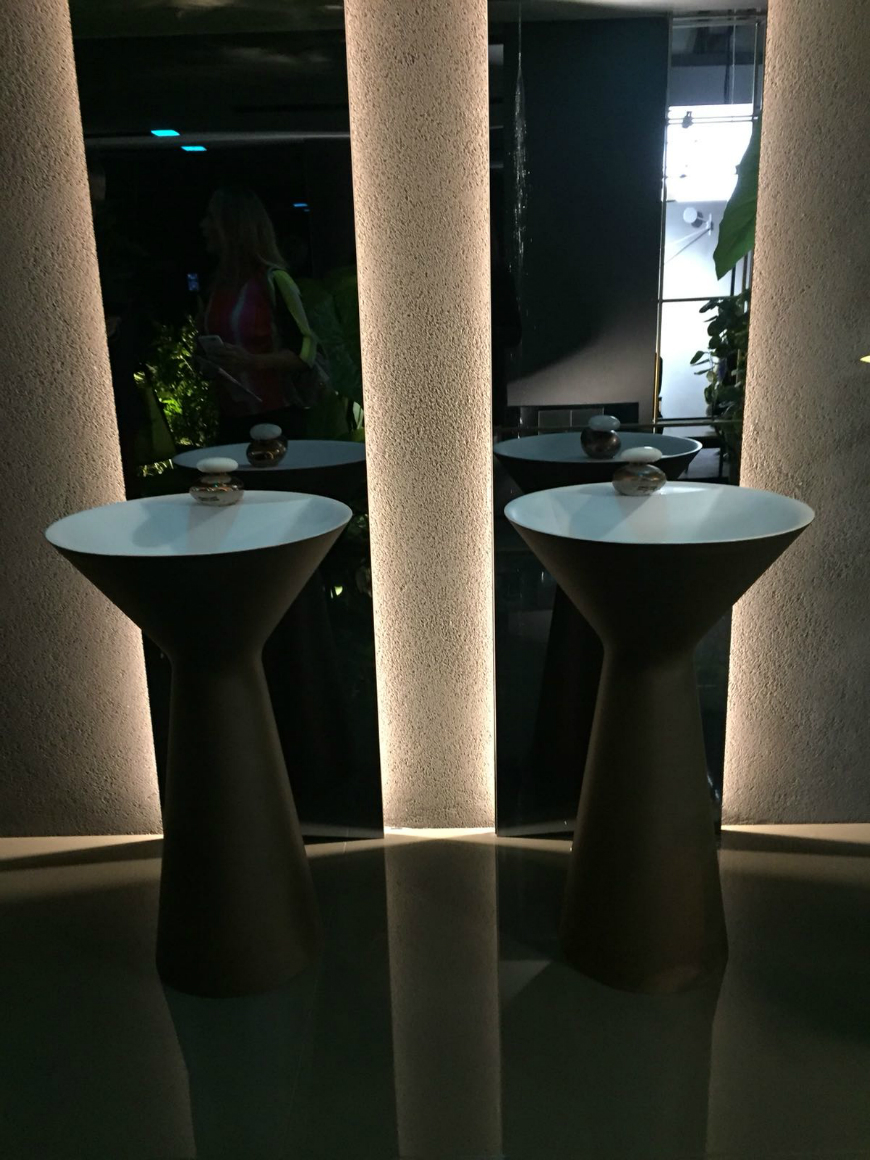 Gessi Awarded Most CovetED Stand at Salone del Mobile 2018-1 (1)