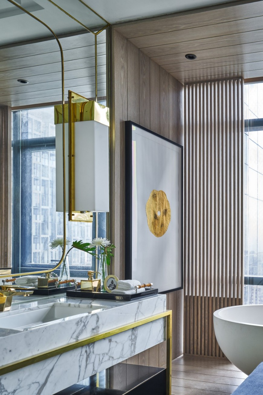 See the Luxurious Bathroom Designs of an Altamount Residence by HBA 4 bathroom designs See the Luxurious Bathroom Designs of an Altamount Residence by HBA See the Luxurious Bathroom Designs of an Altamount Residence by HBA 4