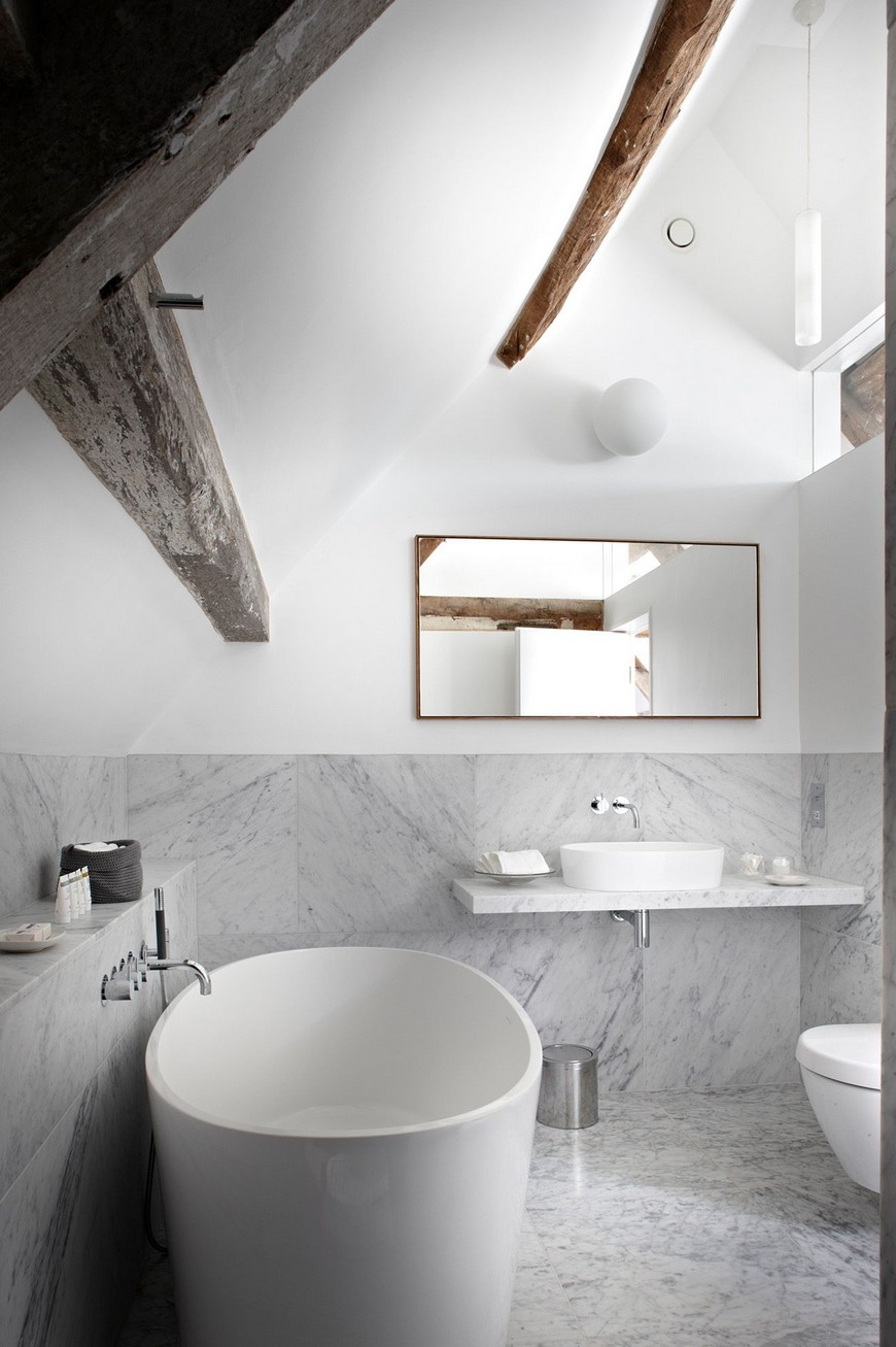 Projects from Victoria + Albert Baths