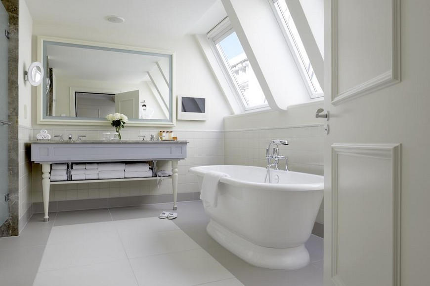Projects From Victoria Albert Baths