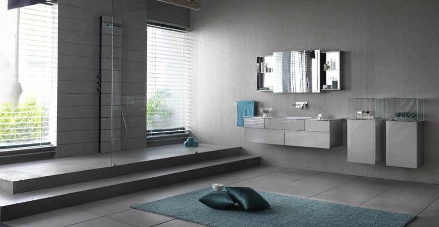 """VitrA's Introduced Its New Living Bathroom Concept at iSaloni 2018 (11) isaloni 2018 VitrA's Introduced Its New """"Living Bathroom"""" Concept at iSaloni 2018 VitrAs Introduced Its New Living Bathroom Concept at iSaloni 2018 11"""