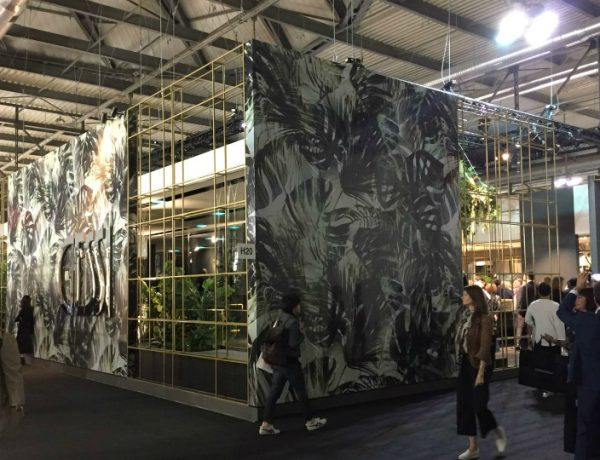 salone del mobile 2018 Gessi Awarded Most CovetED Stand at Salone del Mobile 2018 featured 2 600x460