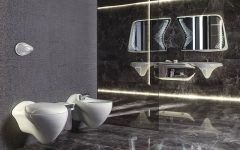 zaha hadid design Revisit Zaha Hadid Design's Vitae Bathroom Collection for Porcelanosa featured 24 240x150