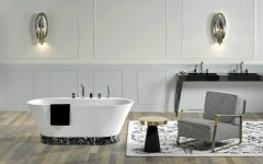 THG Paris Be Inspired by the Essence of THG Paris' Latest Bathroom Collections featured 3 240x150