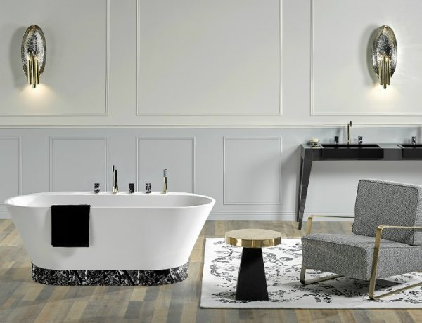 THG Paris Be Inspired by the Essence of THG Paris' Latest Bathroom Collections featured 3 600x460
