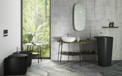 "isaloni 2018 VitrA's Introduced Its New ""Living Bathroom"" Concept at iSaloni 2018 featured 8 240x150"