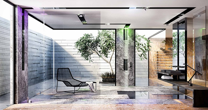 Bathroom Projects Meet the Innovative Architectural Wellness by Gessi 9 bathroom projects Bathroom Projects: Meet the Innovative Architectural Wellness by Gessi Bathroom Projects Meet the Innovative Architectural Wellness by Gessi 9