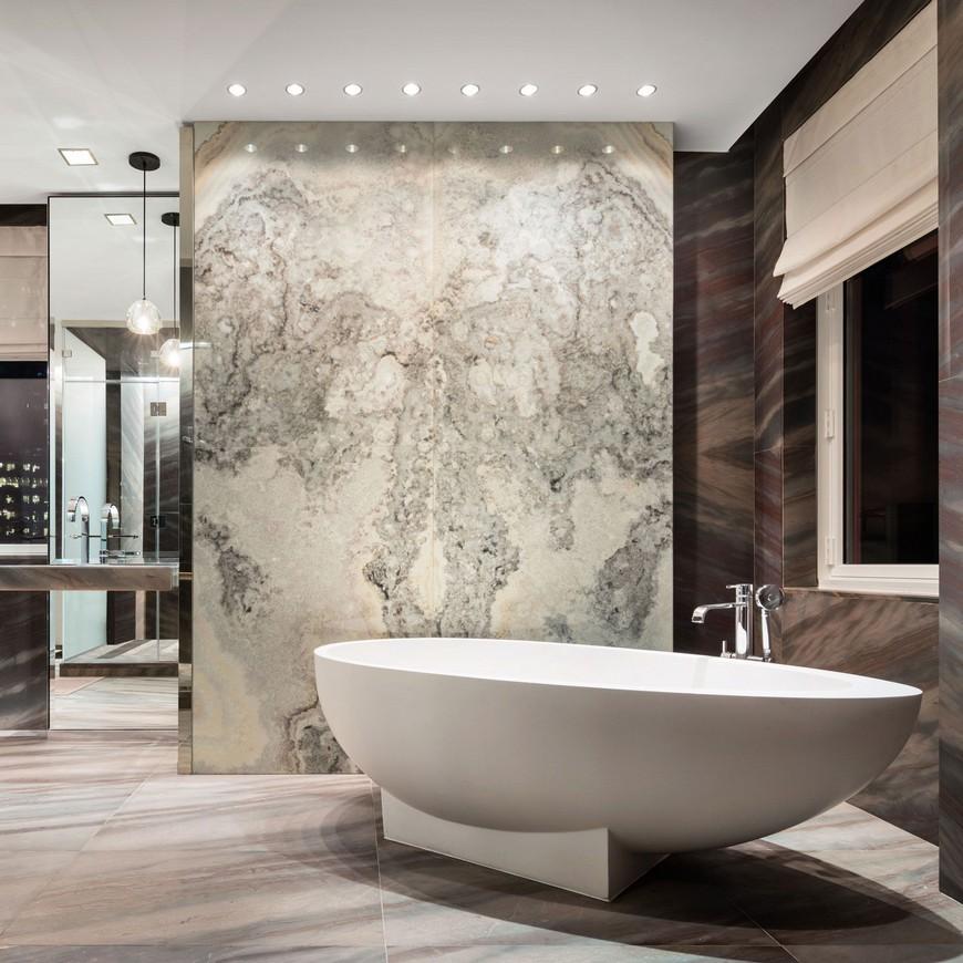 hotel bathroom designs Explore the Most Intriguing Hotel Bathroom Designs by Yabu Pushelberg Explore the Most Intriguing Hotel Bathroom Designs by Yabu Pushelberg 3
