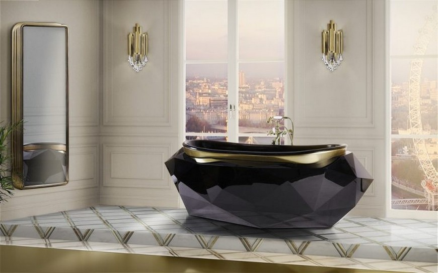The Best Bathroom Design Ideas to Decorate Your Bathroom for Fall 2018 4