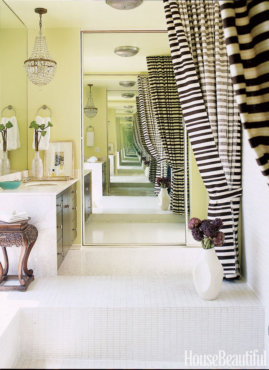 These 8 Exceptional Master Bathroom Ideas Will Light Up Your Day 2