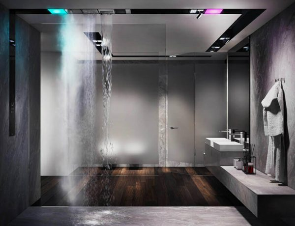 bathroom projects Bathroom Projects: Meet the Innovative Architectural Wellness by Gessi featured 16 600x460