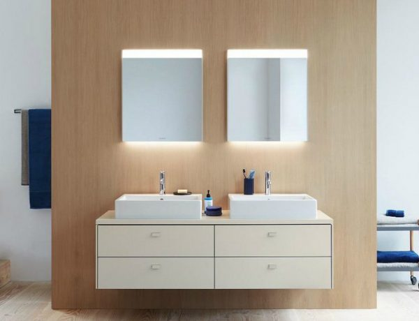 bathroom collection Discover Duravit's Fresh and Contemporary New Bathroom Collection featured 19 600x460