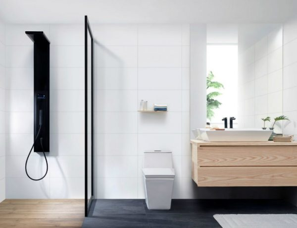 minimalist bathrooms This Expectional Design Collection is Perfect for Minimalist Bathrooms featured 20 600x460