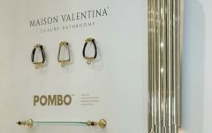 bathroom accessories Surprising Bathroom Accessories Collection by Pombo & Maison Valentina featured 23 240x150