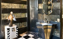 bathroom design The Most Iconic Bathroom Design Projects by Kelly Wearstler featured 240x150