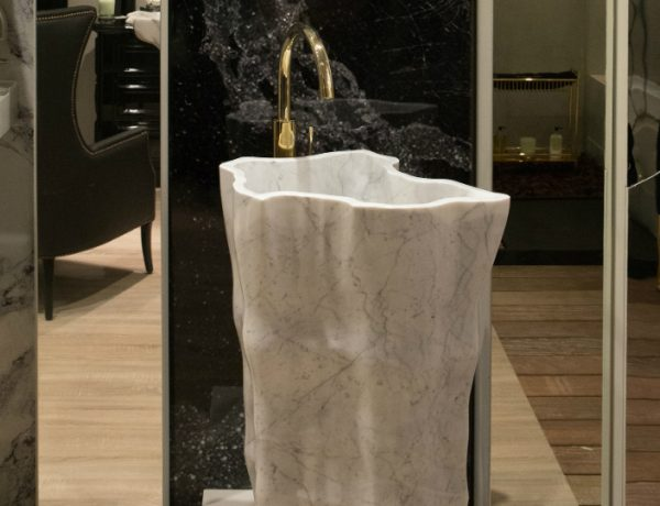 product of the week Product of the Week: Maison Valentina's Unique Eden Stone Freestanding featured 6 600x460