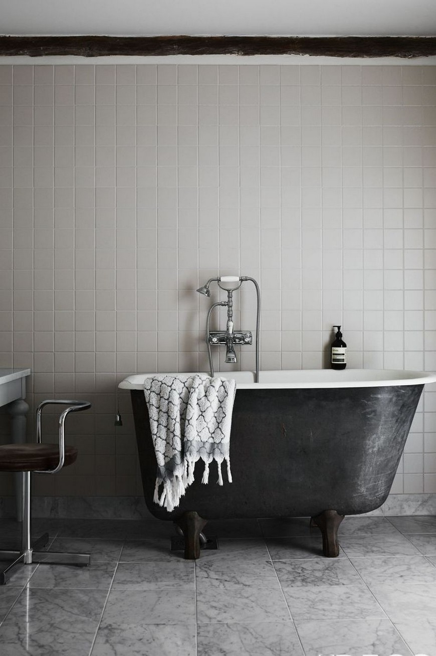 8 Inspirational Design Ideas that Perfectly Complement Gray Bathrooms 5 gray bathrooms 8 Inspirational Design Ideas that Perfectly Complement Gray Bathrooms 8 Inspirational Design Ideas that Perfectly Complement Gray Bathrooms 5