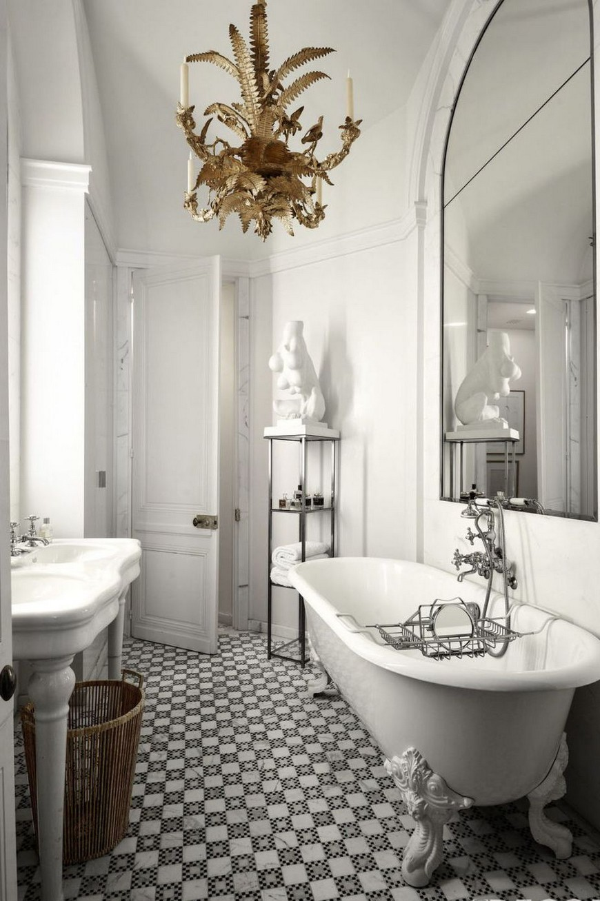 8 Inspirational Design Ideas that Perfectly Complement Gray Bathrooms 7 gray bathrooms 8 Inspirational Design Ideas that Perfectly Complement Gray Bathrooms 8 Inspirational Design Ideas that Perfectly Complement Gray Bathrooms 7