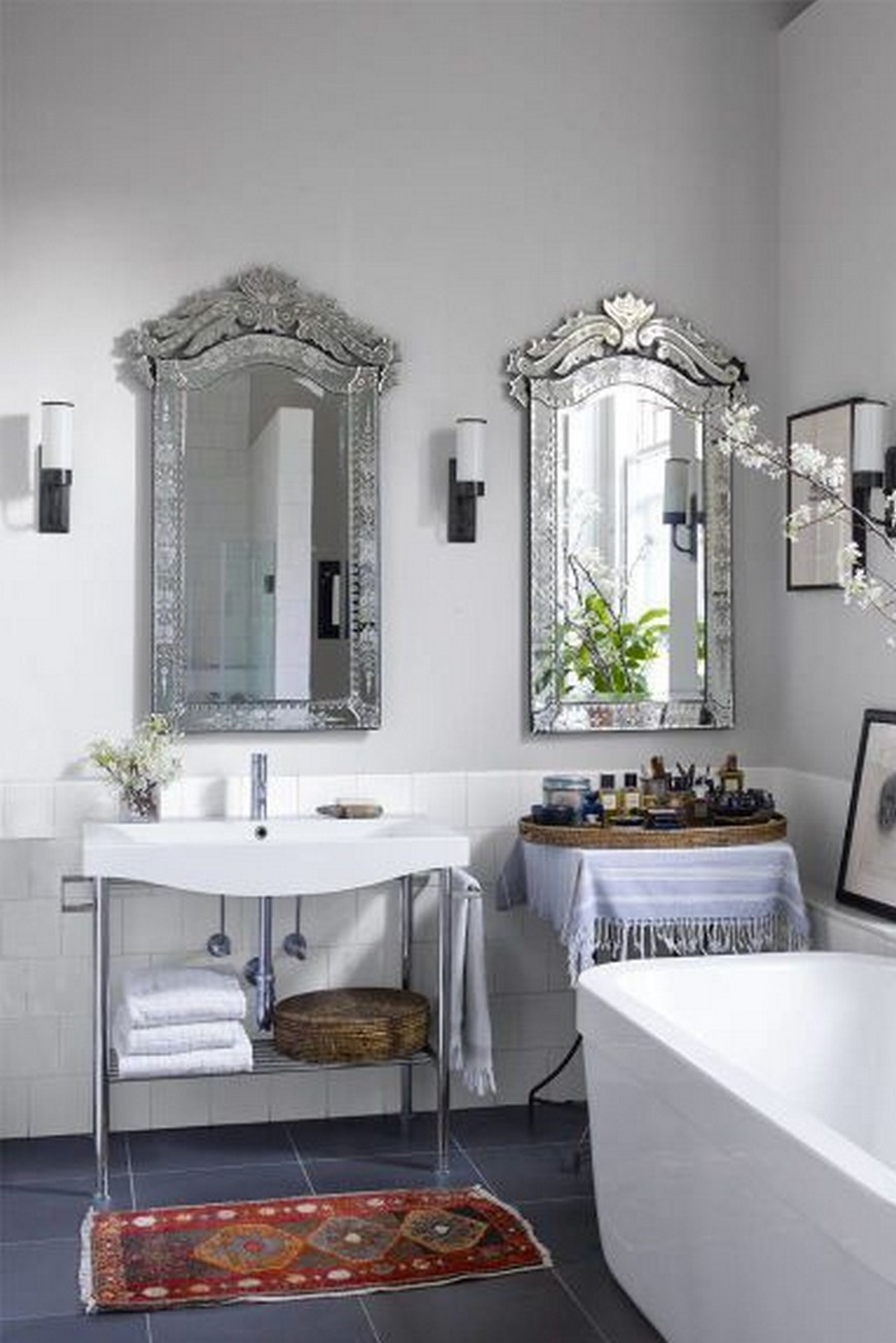 8 Inspirational Design Ideas that Perfectly Complement Gray Bathrooms 8 gray bathrooms 8 Inspirational Design Ideas that Perfectly Complement Gray Bathrooms 8 Inspirational Design Ideas that Perfectly Complement Gray Bathrooms 8