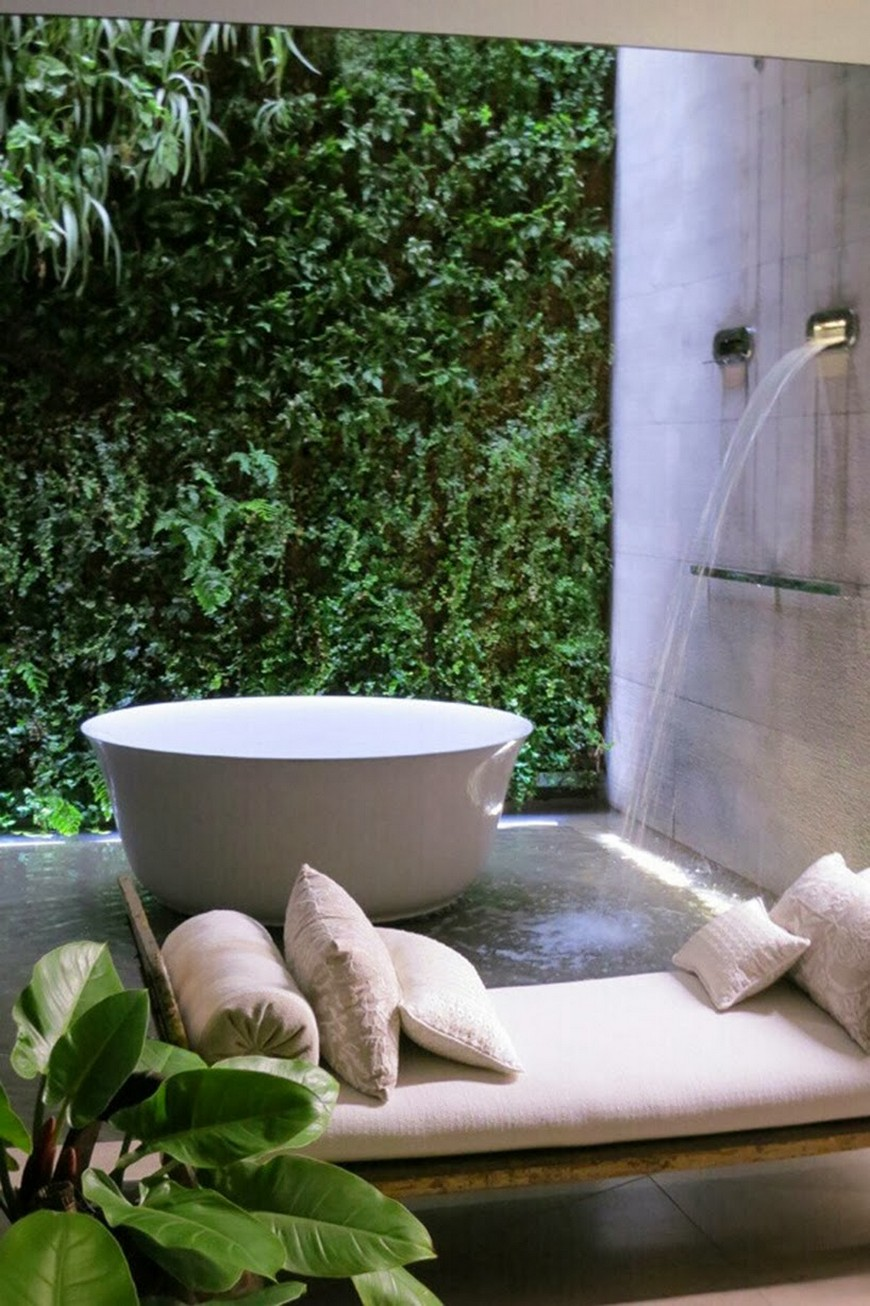 Admire the Beauty of the Most Stunning Spa Bathrooms You'll Ever See 1