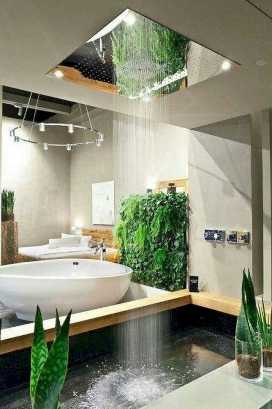 Admire the Beauty of the Most Stunning Spa Bathrooms You'll Ever See 2