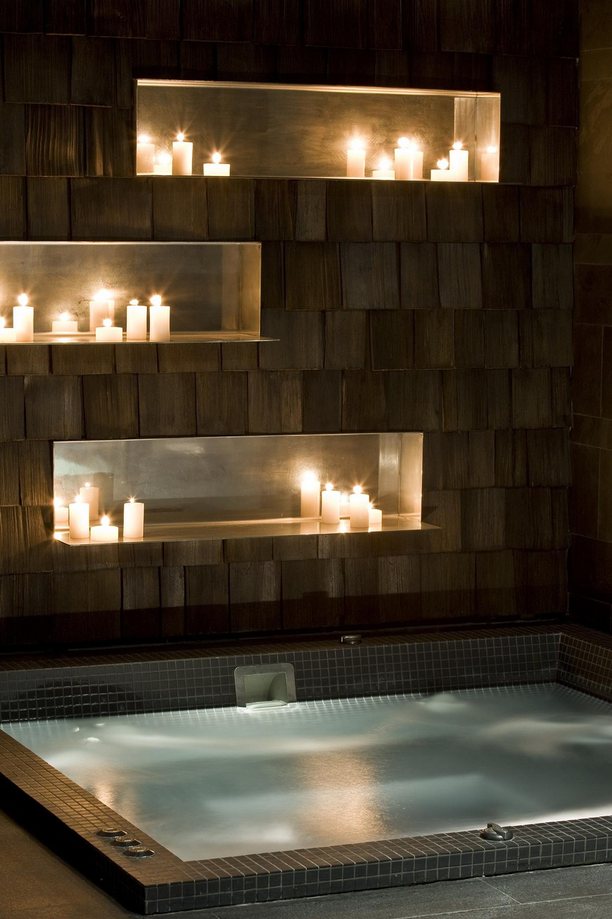 Admire the Beauty of the Most Stunning Spa Bathrooms You'll Ever See 5