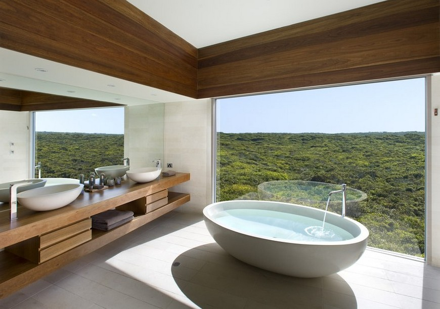 Hotel Bathrooms Take a Look at 10 of the Most Gorgeous Hotel Bathrooms in the World Take a Look at 10 of the Most Gorgeous Hotel Bathrooms in the World 10