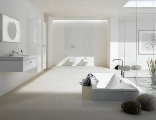 Maison et Objet Top 20 Bathroom Furniture Designs to See on Maison et Objet and More featured 18 600x460