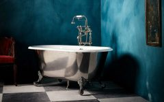 luxury bathrooms These are Luxury Bathrooms' Favorite Cast Iron Bathtubs from Drummonds featured 2 240x150
