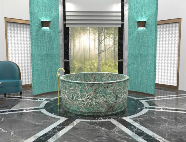 Most Expensive Bathroom Design Francis Sultana Set to Create the Most Expensive Bathroom Design Ever featured 24 600x460