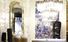 bathroom mirrors A Visual Odyssey to Maison Valentina's Best Curated Bathroom Mirrors featured 26 240x150