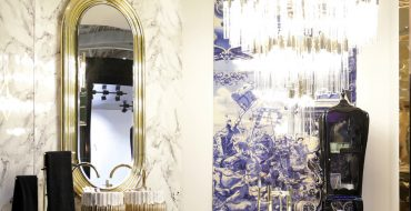 bathroom mirrors A Visual Odyssey to Maison Valentina's Best Curated Bathroom Mirrors featured 26 370x190