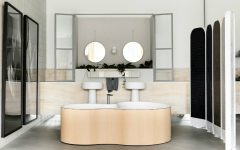 bathroom designs Get Inspired by the Exciting Bathroom Designs of this Sydney Showroom featured 29 240x150