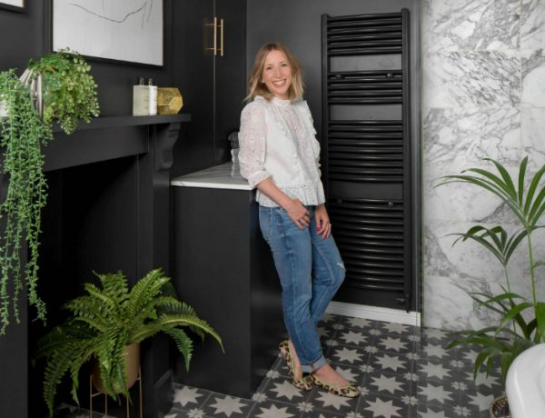 bathroom makeover project Meet the Winning Bathroom Makeover Project from the Home Design Awards featured 7 600x460