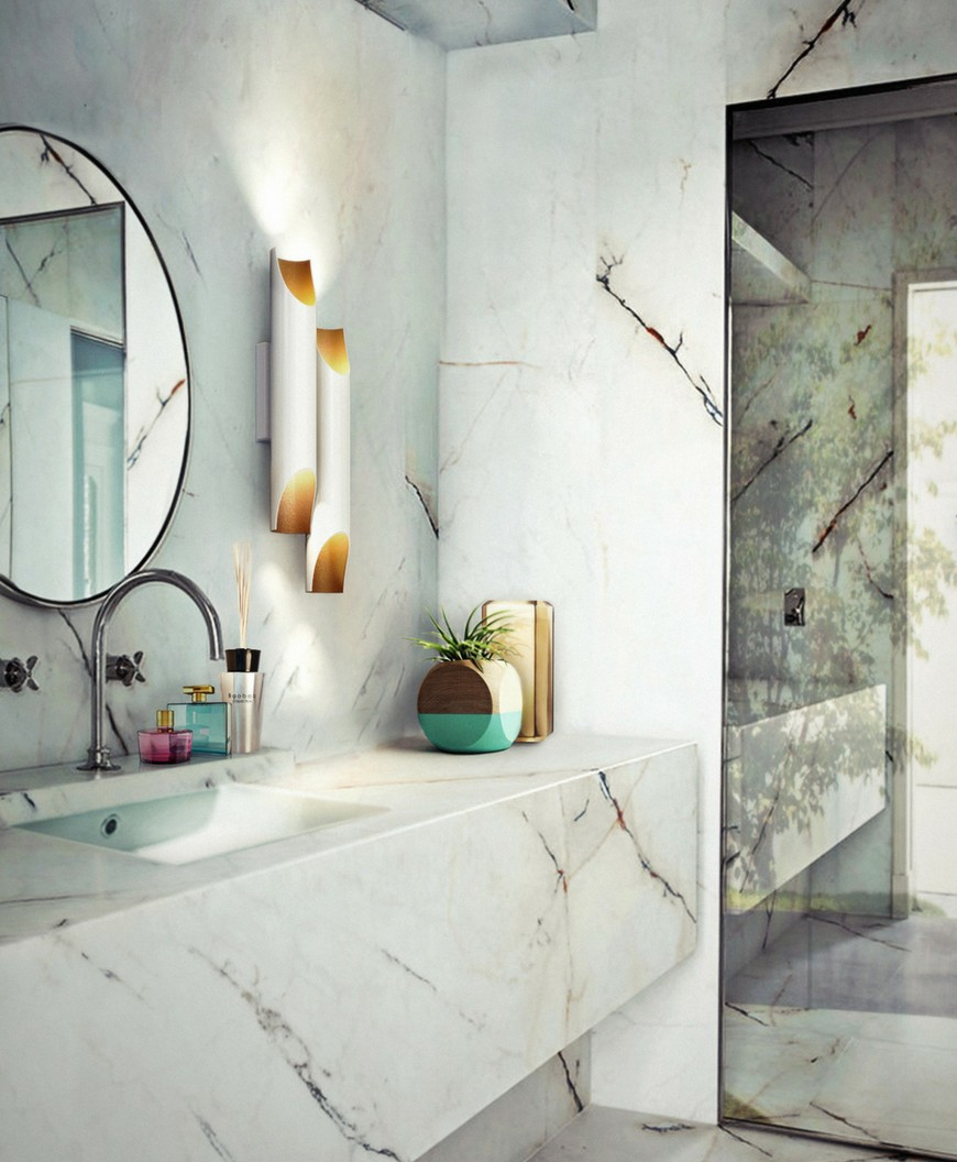 Revamp Your Bathroom with Bold Mid-Century Modern Lighting Designs 3 mid-century modern lighting Revamp Your Bathroom with Bold Mid-Century Modern Lighting Designs Revamp Your Bathroom with Bold Mid Century Modern Lighting Designs 3