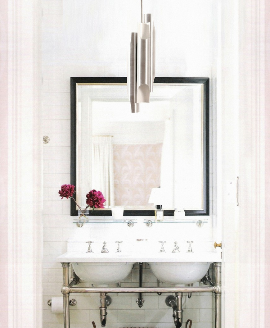 Revamp Your Bathroom with Bold Mid-Century Modern Lighting Designs 5 mid-century modern lighting Revamp Your Bathroom with Bold Mid-Century Modern Lighting Designs Revamp Your Bathroom with Bold Mid Century Modern Lighting Designs 5