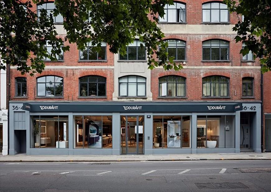 While In London Design Festival Visit Duravit's Clerkenwell Showroom 1 london design festival While In London Design Festival Visit Duravit's Clerkenwell Showroom While In London Design Festival Visit Duravits Clerkenwell Showroom 1