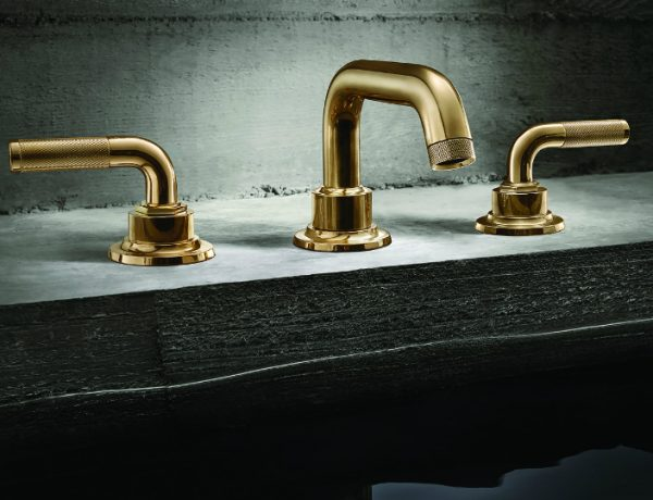 bathroom collection Descanso is California Faucets' New Stunning Bathroom Collection featured 18 600x460