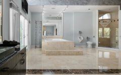 Celebrity Homes These Celebrity Homes for Sale Feature the Most Exquisite Bathroom Designs featured 19 240x150