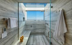 bathroom decor 10 Beach Bathroom Decor Ideas to Overflow Your Set with Tropical Touches featured 22 240x150