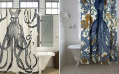 Luxury Shower Curtains Add a New Aesthetic to Your Bathroom with these Luxury Shower Curtains featured 240x150