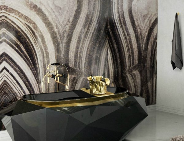 Luxury Bathrooms 8 Glamorous Surface Designs for Exclusive Luxury Bathrooms featured 9 600x460