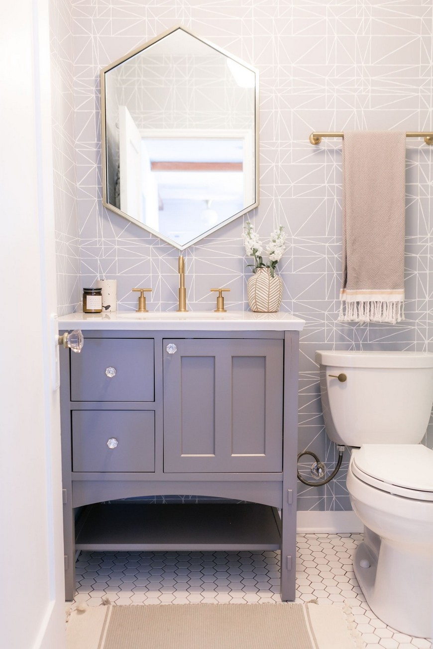 7 Modern Bathrooms that are the Epitome of Luxury and Comfort 3