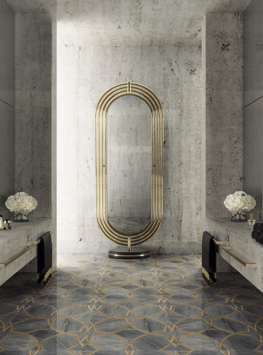 Concrete Bathroom Ideas that will Give a Stylish Touch to Your Set 1 Bathroom Ideas Concrete Bathroom Ideas that will Give a Stylish Touch to Your Set Concrete Bathroom Ideas that will Give a Stylish Touch to Your Set 1