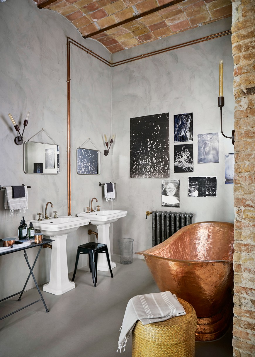 Concrete Bathroom Ideas that will Give a Stylish Touch to Your Set 4 Bathroom Ideas Concrete Bathroom Ideas that will Give a Stylish Touch to Your Set Concrete Bathroom Ideas that will Give a Stylish Touch to Your Set 4