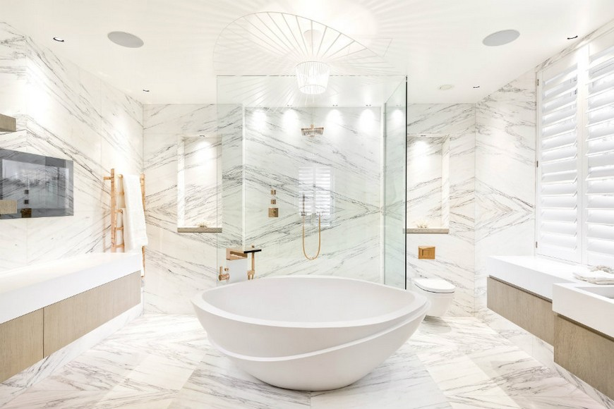 Luxury Bathrooms Regard A Series of Iconic Luxury Bathrooms Designed by Kelly Hoppen Regard A Series of Iconic Luxury Bathrooms Designed by Kelly Hoppen 4