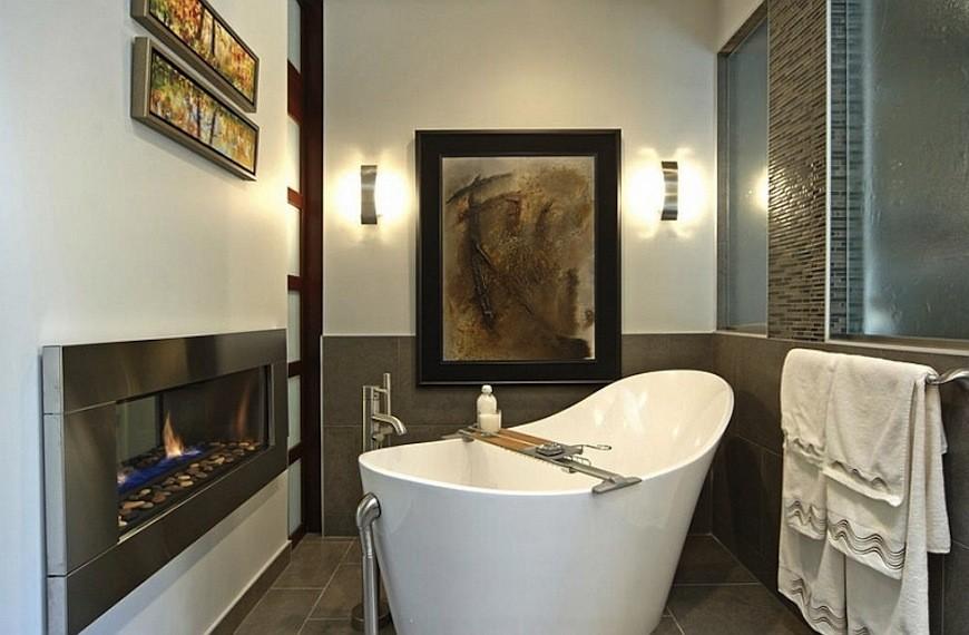 Want a Luxury Spa Like Bathroom Then See These Elegant Design Ideas 4