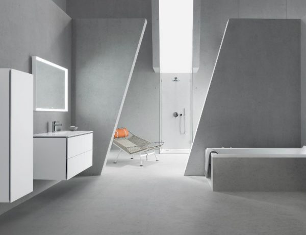 Bathroom Trends Bathroom Trends: Discover Why Grey is One of the Favored Colors to Use featured 10 600x460