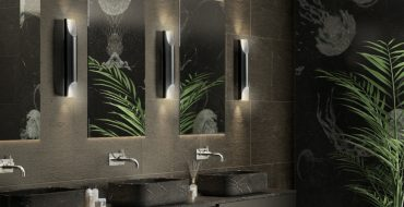 Modern Bathrooms 7 Modern Bathrooms that are the Epitome of Luxury and Comfort featured 12 370x190