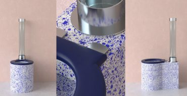 Modern Toilets Trone Paris Reinvents the Bath Experience with these Modern Toilets featured 16 370x190